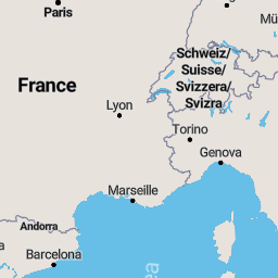 How To Draw A Map Of France.How To Create A Map With Open Data The Ultimate Map Of French Cheese